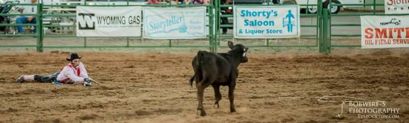 Thermopolis Cowboy Rendezvous 2016