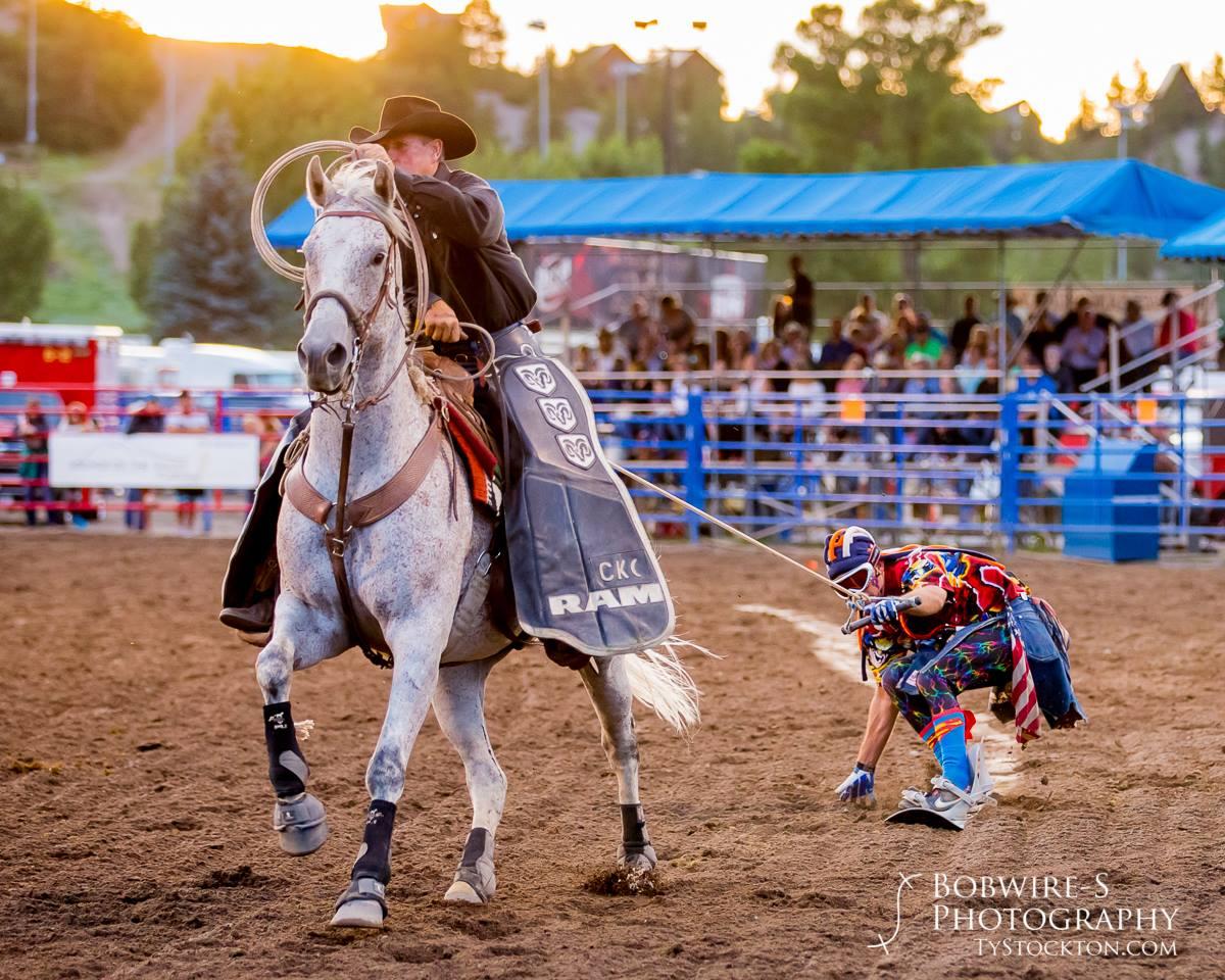 J W Winklepleck Prca Barrelman Rodeo Clown Amp Prca Music