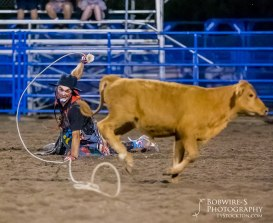 Steamboat Springs Rodeo 2016