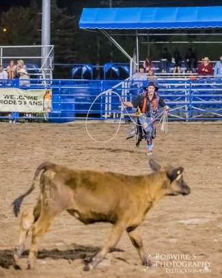 Steaboat Springs Rodeo